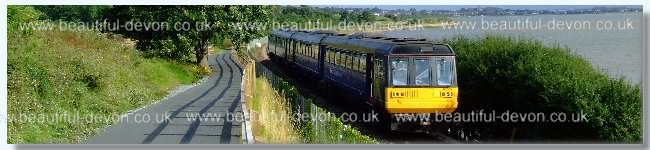 exmouth-train